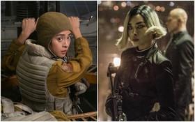 2 vai diễn của Ngô Thanh Vân ở Hollywood năm 2017 - Niềm hy vọng sáng giá cho điện ảnh Việt