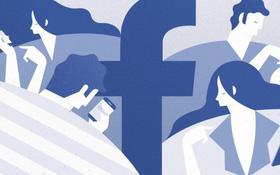 Xóa app Facebook trên điện thoại của mình, tôi như sống một cuộc sống mới đầy quý giá và tự do