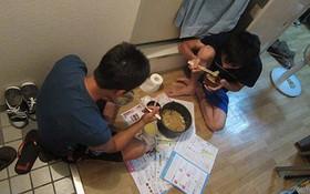 Tranh cãi nảy lửa: Tại sao biết khổ vẫn đi du học Hàn Quốc