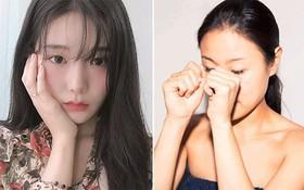 """Vừa làm thon mặt lại khiến da hồng hào, đây chính là 3 động tác massage """"tuyệt kỹ"""" của con gái Hàn Quốc"""