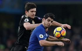 Chelsea hòa thất vọng dù chơi hơn người