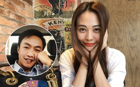 Đàm Thu Trang đăng ảnh Cường Đô La, tag thẳng bạn trai trên mạng xã hội