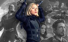 Có quá muộn cho một phim riêng về Black Widow ở Vũ trụ Điện ảnh Marvel?