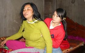 Sập giàn giáo ở Lào: Người mẹ đau đớn gào khóc tên con