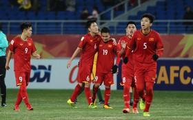 Người hâm mộ phát cuồng với chiến thắng lịch sử của U23 Việt Nam