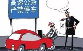 Vì 1 lần đỗ xe, người đàn ông phải đi tù 10 năm: Sai lầm này tuyệt đối không nên phạm!