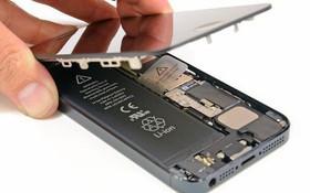 Đã có giả thuyết xác đáng về nguyên nhân gây cháy nổ pin iPhone tại Store của Apple ở Thụy Sĩ và Tây Ban Nha