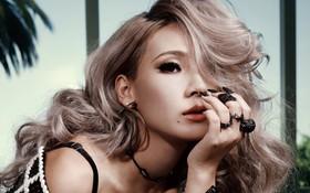 CL bóng gió tố trên MXH: YG chỉ biết đến tiền, không để cô trở lại