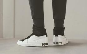 """Nike ra mắt BST """"Black History Month"""" 2018 nhằm tôn vinh những đóng góp cho xã hội của cộng đồng Mỹ gốc Phi"""