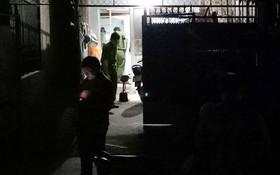 Khởi tố trung uý CSGT tỉnh Đồng Nai nổ súng gây chết người