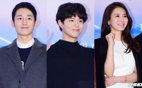 Park Bo Gum và Jung Hae In đụng độ: Fan nữ vừa mất máu, vừa không biết chọn ai đẹp hơn