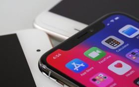Điểm bị ghét cay ghét đắng này trên iPhone X sẽ được sửa đổi, nhưng fan vẫn chưa vui vì một lý do nữa