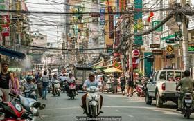 2 đô thị Việt Nam lọt top 10 thành phố có chi phí sinh hoạt thấp nhất Đông Nam Á 2018, Hà Nội có chỉ số thấp hơn TP.HCM