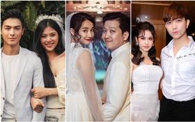 Không chỉ có Trường Giang và Nhã Phương, showbiz Việt cũng từng chứng kiến nhiều màn cầu hôn công khai cực lãng mạn!