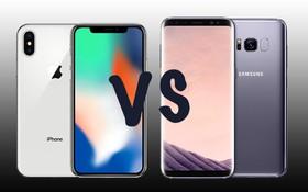 Đây là 5 điều iPhone đến nay vẫn cứ thua smartphone Android, xin chia buồn với fan Apple!
