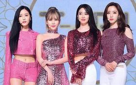 """MBK đăng ký bản quyền tên """"T-ara"""" vì một vài thành viên quá tham lam"""