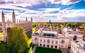 Không phải Harvard, đây mới là trường đại học tốt nhất thế giới 2018
