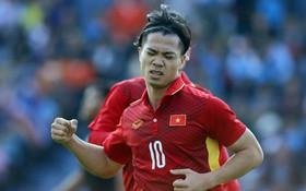 TRỰC TIẾP U23 Việt Nam 1-1 U23 Iraq (H2): Tự tin cao độ