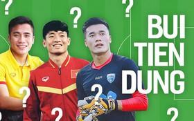 Bùi Tiến Dũng đã làm cho fan bóng đá quốc tế cực bối rối, lí do đơn giản nhưng bất ngờ!