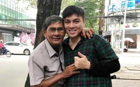 Bị giật túi xách ở Sài Gòn nhưng chàng trai 9x Hà Nội lại may mắn thấy được sự tử tế của những người dưng