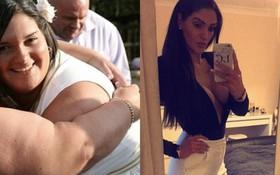 """Bị """"cắm sừng"""", cô gái nặng 120kg không thèm đánh ghen mà âm thầm làm một việc khiến chồng phải hối hận"""