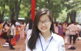 Hành trình nỗ lực giành học bổng top 8 Ivy League tại Mỹ của nữ sinh 19 tuổi