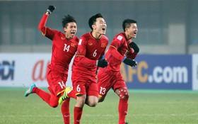 15h00 U23 Việt Nam - U23 Qatar: Điều kỳ diệu vẫn chưa kết thúc