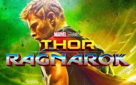 """""""Thor: Ragnarok"""" bản Full đẹp vừa bị chính Apple làm lộ, đang tràn lan trên mạng sớm cả 1 tháng so với quy định"""