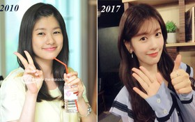 """Chẳng cần nhịn ăn, đây mới là bí quyết giảm cân và trẻ hóa vô cùng lành mạnh của nữ chính """"Thơ ngây"""" Jung So Min"""