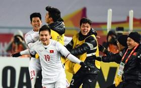 Thưởng nóng hơn 12 tỷ đồng cho U23 Việt Nam sau chiến thắng lịch sử