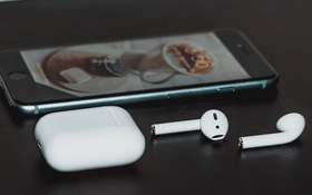 iPhone bị vạch mặt tính năng nghe lén đáng sợ: Lợi dụng tai nghe AirPod dễ dàng trong một nốt nhạc