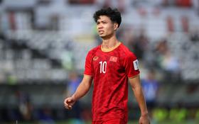 Báo châu Á chê lối chơi của ĐT Việt Nam ở Asian Cup 2019