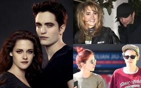 11 năm sau Twilight, chẳng ai ngờ cặp đôi Edward - Bella nay đã chia tay nhau và đều có bạn gái xinh!