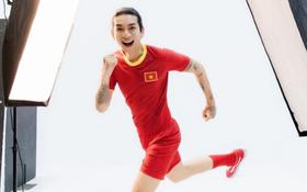 """BB Trần hé lộ hình ảnh và tên Việt hóa của """"Running Man Vietnam""""?"""