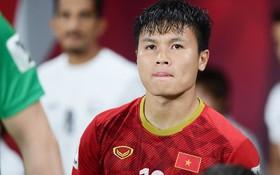 """Siêu phẩm """"cầu vồng"""" của Quang Hải lọt top 10 bàn đẹp nhất vòng bảng Asian Cup 2019"""