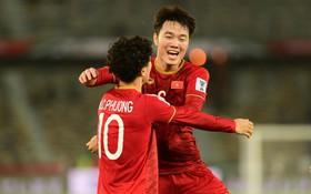 [Trực tiếp Asian Cup 2019] Việt Nam 0-0 Yemen (H1): Công Phượng, Xuân Trường đá chính, Văn Hậu chơi trung vệ