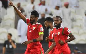 [Trực tiếp Asian Cup 2019] Oman 1-0 Turkmenistan (H1): Cú sút phạt đẳng cấp mang đến lo lắng cho người hâm mộ Việt Nam