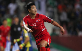 [Trực tiếp Asian Cup 2019] Lebanon 1-1 CHDCND Triều Tiên: Lebanon gỡ hòa ở phút 27, cần ghi thêm 4 bàn để vượt Việt Nam