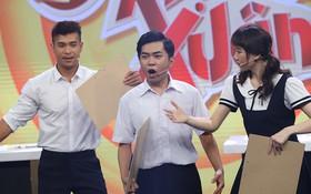 """Hari Won và """"Thánh chửi"""" Minh Dự hát tiếng Thái """"y như thật"""""""