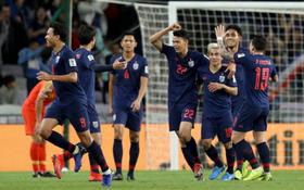 [Trực tiếp Asian Cup 2019] Trung Quốc 0-1 Thái Lan: Trung Quốc liên tục bỏ lỡ cơ hội khó tin, Thái Lan chờ nối bước Việt Nam