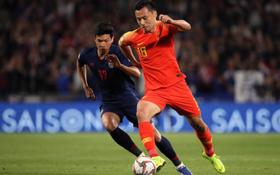 Thái Lan 1-2 Trung Quốc: Thái Lan thua cay đắng, Việt Nam trở thành lá cờ đầu của Đông Nam Á tại Asian Cup