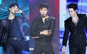 Có 3 nam idol hát hay thiệt hay nhưng ai nhìn vào cũng cứ tưởng là rapper!