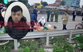 Tài xế gây tai nạn ở Hải Dương khai nhận dùng ma túy đá, có dấu hiệu ngủ gật, đầu óc không tỉnh táo khi lái xe