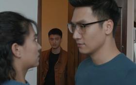 """Thấy """"crush"""" hôn tình cũ, Huỳnh Anh chính thức dứt áo ra đi trong """"Chạy Trốn Thanh Xuân"""""""
