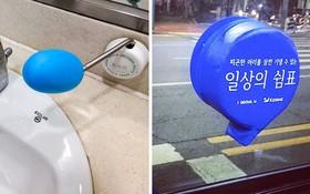 Hàn Quốc có quá nhiều thứ văn minh, tiện lợi đến nỗi bạn sẽ vỡ òa khi biết chúng dùng để làm gì