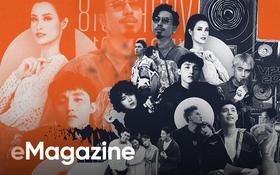 Vpop 2018: Một năm đậm dấu ấn của Underground, Mainstream nỗ lực vươn tầm quốc tế, Ballad và MV Drama áp đảo
