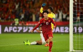 [Trực tiếp Asian Cup 2019] Việt Nam vs Nhật Bản: Công Phượng đá chính, Xuân Trường tiếp tục ngồi dự bị
