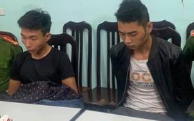 """Nóng: 2 nghi phạm sát hại nam sinh chạy Grab đã bị di lý về đến Hà Nội, một kẻ cho biết """"rất ân hận về hành vi của mình"""""""