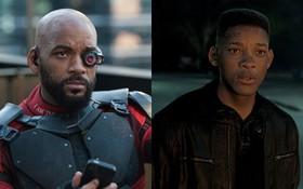 Nam chính Gemini Man như đúc từ một khuôn Suicide Squad: Will Smith mê làm sát thủ đến mức đóng một vai 2 lần?