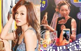 """""""Hoa hậu chuyên săn đại gia"""" Dương Tư Kỳ tuyên bố mang thai ở tuổi 41 sau thời gian phục vụ quán bar, chụp ảnh nóng"""